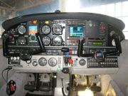 Piper-Cherokee-Arrow-II-after-modificationHB-OQR